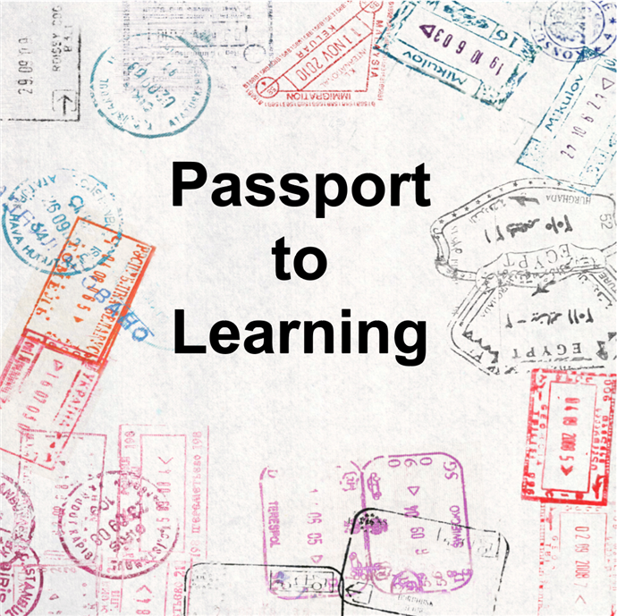 Passport to Summer Learning and Adventure