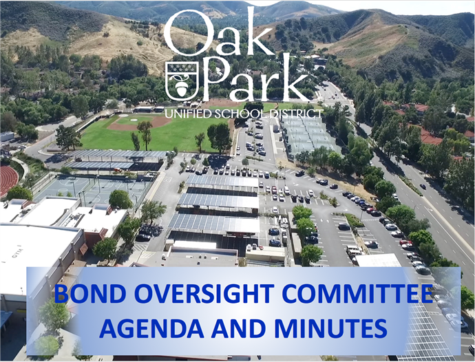 Oak Park Citizen's Oversight Committee