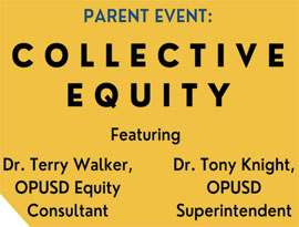 Collective Equity Event Flyer