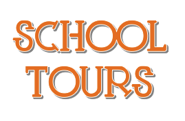 2019/2020 OPIS SCHOOL TOUR SCHEDULE