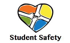 Student Safety Logo