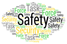 Safety and Security Logo