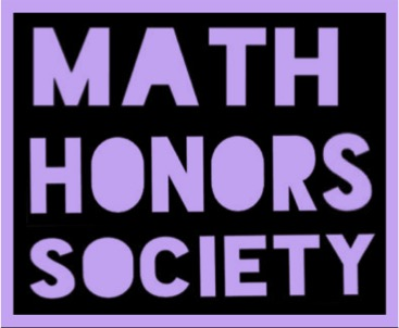 Math Honors Society - MHS