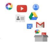 Google Takeout - For Grads