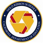 California Gold Ribbon School Award