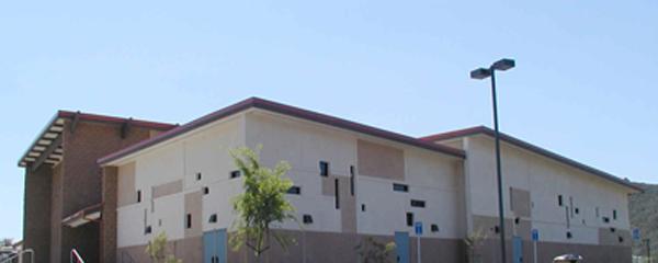 OPHS Pavilion