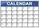 College & Career Centar Calendar