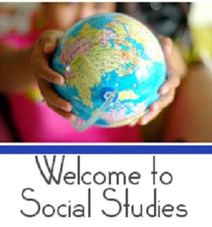 Lavene, Sharon / Social Studies