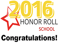 Oak Hills Named a 2016 California Honor Roll School!