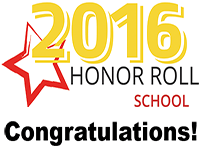 Brookside Named a 2016 California Honor Roll School!