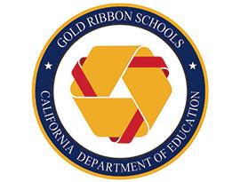 Brookside Named a Gold Ribbon School!