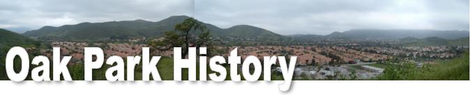 Oak Park History