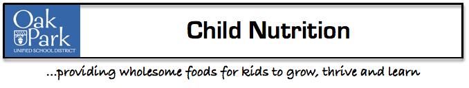 Cild Nutrition