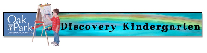 Discovery K
