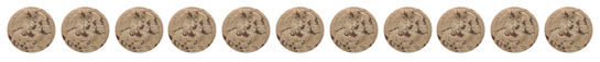 Cookie border